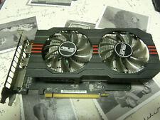ASUS Grafikkarte RADEON RX560 4 GB