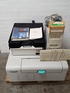 Fujifilm Fluorescent Image Analyser Model FLA-5000 System Lab + Software