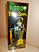 Mint in box Lost in Space B-9 Robinson's Robot Model kit.