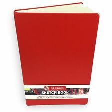A4 Sketch book Art Creation Hardback Sketchbook 80 Sheets 140gsm – 21 x 29.7cm