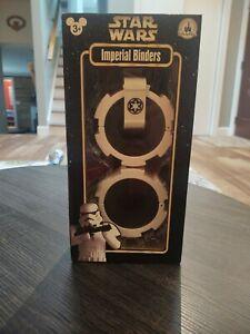 Star Wars Imperial Binders