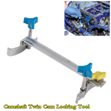 Universal Car Engine Camshaft Twin Cam Alignment Timing Belt Locking Holder Tool