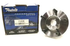 NEW Raybestos Wheel Bearing & Hub Assembly Rear 712125 Town & Country AWD 91-95
