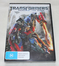 Transformers - Dark Of The Moon (DVD, 2011) New Sealed