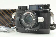 [N.Mint w/Oring] Nikon Nikonos III Underwater Camera + 35mm f/2.5 from Japan