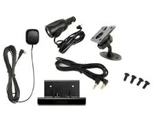 Sporster 5 Sirius PowerConnect Complete Car Vehicle Dock Kit Model Sadv2