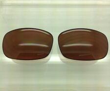 Maui Jim Stingray Aftermarket Custom Replacment Lenses Bronze Polarized MJ-103