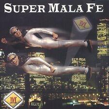 Mala Fe Fuera De Orbita CD