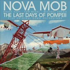 NEW The Last Days Of Pompeii Special Edition (Vinyl)
