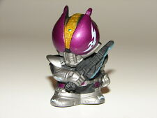 SD Kamen Rider Den-O Nega Form CHASE Figure from Den-O Set! Masked Ultraman