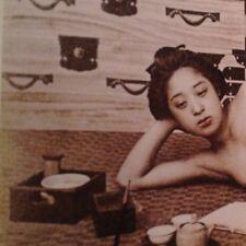 **** Geisha **** A Photographic History * 19th Century *1872-1912* Stanley Burns