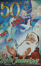 CALENDARIO * FRATE INDOVINO ANNO 1995 *