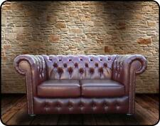 Sofa Chesterfield 2er, Möbel nach Maß