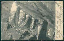 Varese Viggiù Cava cartolina QQ6893