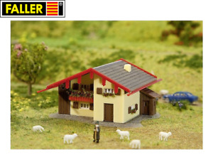 Faller N 232564 Berghaus - NEU + OVP