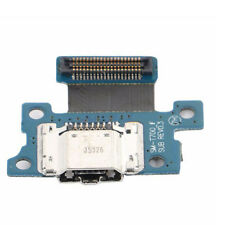 """Micro USB Charging Port Flex Cable OEM For Samsung Galaxy Tab S 8.4""""SM-T700 T705"""