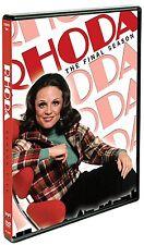 Rhoda: 1970s Valerie Harper Sitcom Complete Final Season 5 Box / DVD Set NEW!