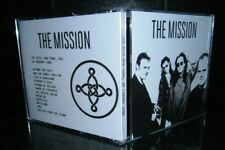 The Mission  .  cd     sisters of mercy.