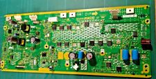 "PANASONIC TX-P50UT30B 50"" PLASMA TV YSUS BOARD PART NO TNPA5351 AF 2 SC"