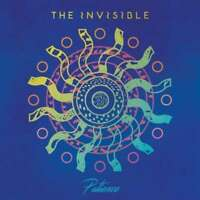 The Invisible - Patience Neuf CD