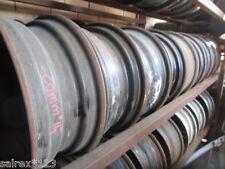HOLDEN HQ HJ HX HZ WB 14 X 6 INCH STEEL RIM WHEEL 1 ONLY S/HAND