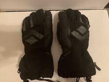Primaloft Black Diamond Ladies Ski Gloves  Size Medium