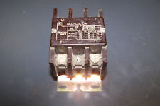 Arrow Hart ACC-320-UM 2 Pole Magnetic Contactor 240VDC 30A Used