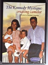 The Kennedy Mystique:Creating Camelot NEW UNOPENED