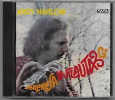Andy Harlow - Sorpresa La Flauta - 1972 New / Nuevo VAYA Records Original CD
