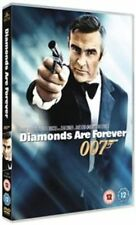 Diamonds Are Forever (DVD, 2012)