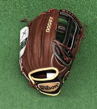 "2020 Wilson A2000 12.75"" 1799 Outfield Baseball Glove - WTA20RB201799"