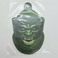 "SDCC 2019 Mattel Masters of Universe 4"" Moss Man Pine Air Freshener Exclusive"