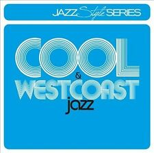 Jazz Compilation Cool Music CDs & DVDs