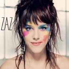 Zas-Zaz (CD NUEVO)