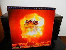 Jefferson Airplane-Crown Of Creation MFSL LP Limited Ed #3270 only 5000 Made NM