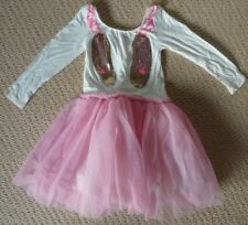 NWT Seed Heritage Girls Sequins Gold Ballet Shoes Tutu Dress Size 2 or Size 6