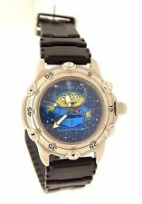 Fossil Toy Story Limited Edition Watch Disney 8 of 600 Rare  LI-1596 RARE #32542