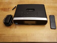 Ihome Model IP90 With Remote, Radio and Alarm