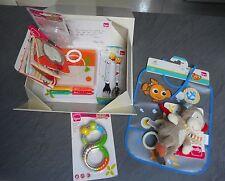 box tigex neuve (winnie l'ourson...) idée cadeau de naissance valeur 65 euros