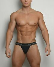 Aronik JOCKINI NOIR Black Men's Underwear Size:L free shipping
