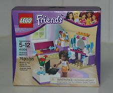 LEGO FRIENDS Andrea's Bedroom 41009 NEW IN SEALED BOX