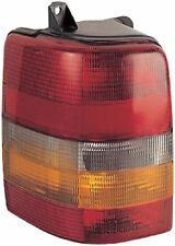 LEFT Tail Light - Fits 1993-1998 Jeep Grand Cherokee Rear Lamp - NEW