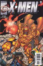 X-MEN #104 / CHRIS CLAREMONT / LENIL FRANCIS YU / 2000 / MARVEL COMICS