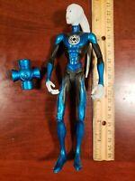 Saint Walker Blackest Night figure Green Lantern DC Direct