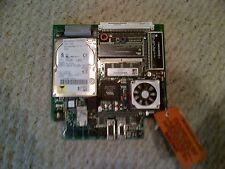 NEC Electra Elite IPK CTI (4 Port) U10 Voicemail Card USED
