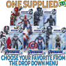 "Hasbro Marvel The Avengers apprx 15cm (6"") Action Figure ONE SUPPLIED YOU CHOOSE"