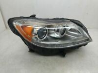 ROE 2011 MERCEDES BENZ CL550 OEM PASSENGER RIGHT HEADLAMP W/NIGHT VISION
