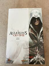 HOT TOYS EZIO ASSASSINS CREED 2 1/6TH SCALE COLLECTIBLE FIGURE VGM12