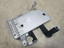 Audi A6 4F 3.0 Interfaceboxhalterung Interfacebox Halterung 4F1035462