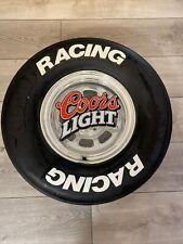 "New listing New Coors Light Neon Sign Beer Bar Pub Light 27""x 9�"